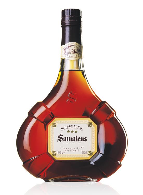 SAMALENS-VS