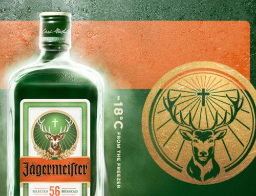O licor mais vendido do mundo é representado pela Empor Spirits