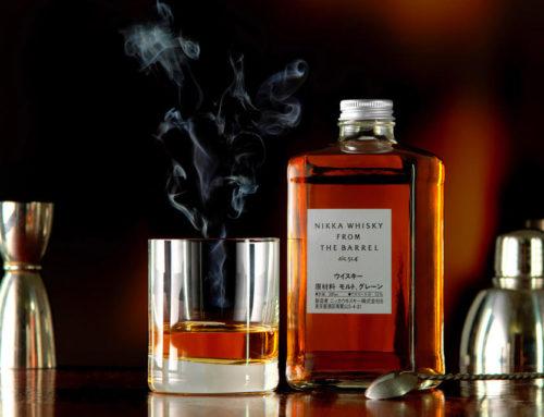 Nikka From the Barrel é eleito Whisky do ano 2018