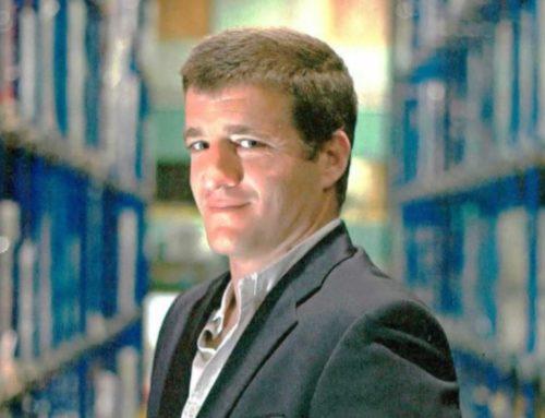 Caetano Beirão Da Veiga gere a empresa da família desde os 23 anos