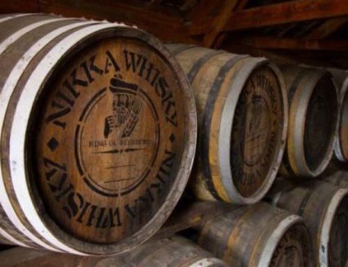 O melhor whisky do mundo em 2018 é japonês e vai estar à prova em Lisboa